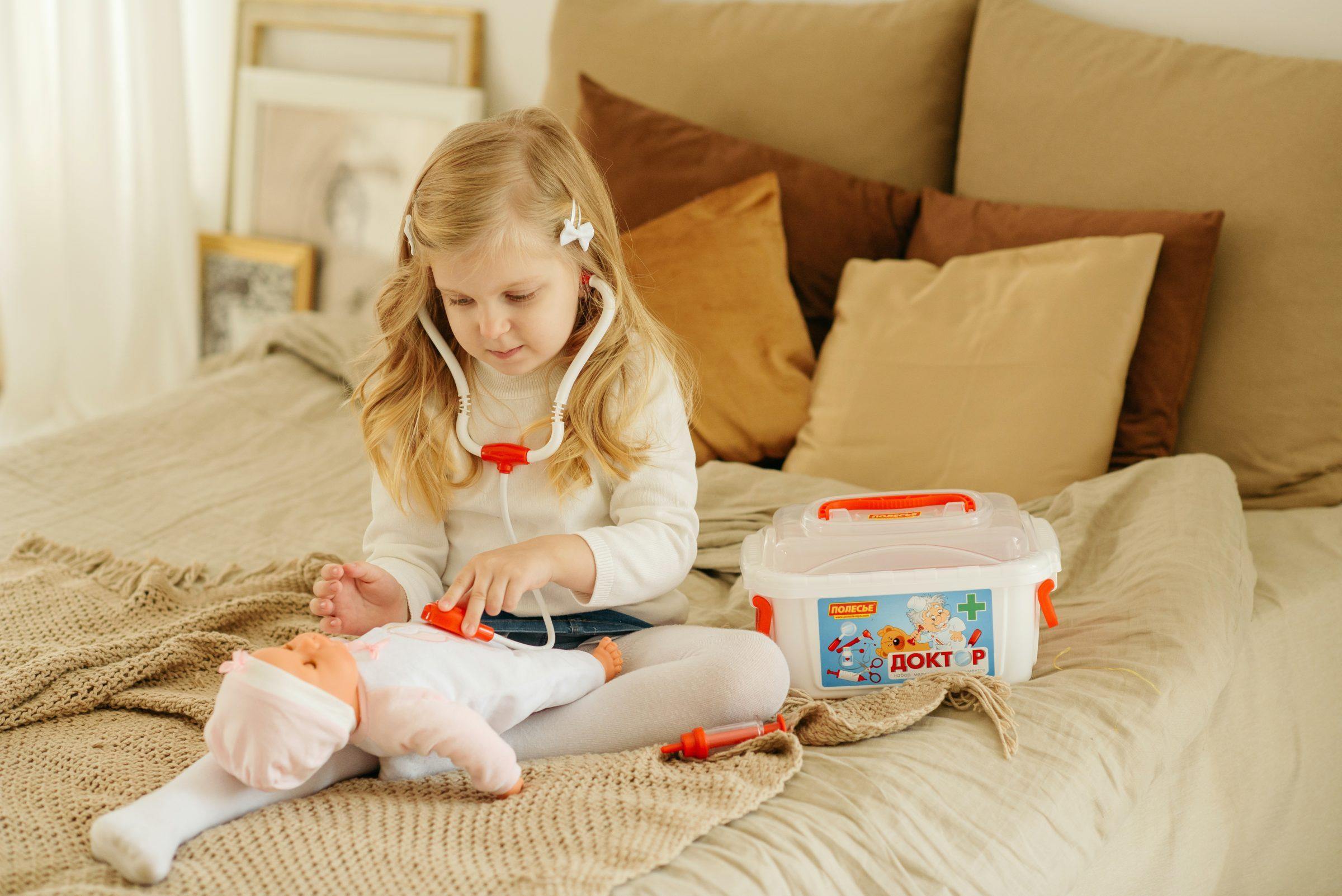 Polipii nazali | Când este absolut necesară operația de polipi la copii?